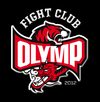 "FIGHT CLUB ""OLYMP"""