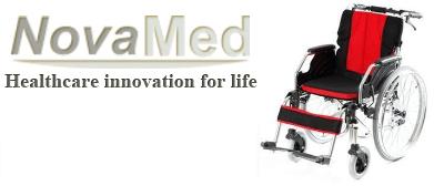 Продуктите за хора с увреждания Новамед / Nova Med