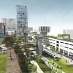 Ж.П. гара  се преобразява в модерен жилищен комплекс