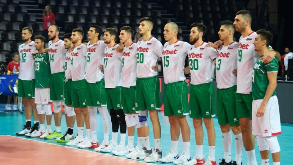 bugarski nacionalen otbor po voleybol informatsionni portali bg sportni novini