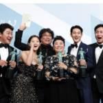 Актьорската гилдия връчи наградите си за филмови и ТВ постижения