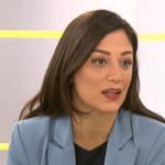 Евелина Славкова: Рано е да смятаме дали Слави Трифанов ще е новият балансьор